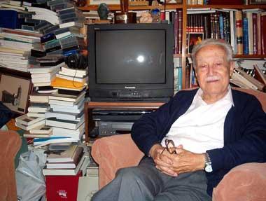 Antonio Beltrán Martínez