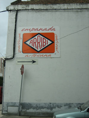 Empanadas Arribi