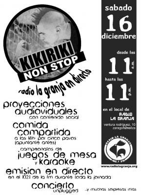 Radio la Granja <p> en directo