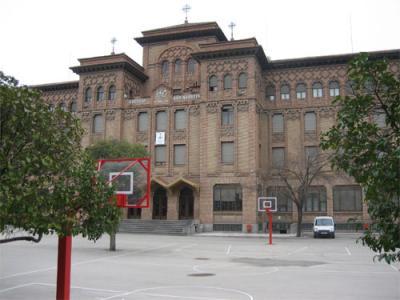 Colegio Agustinos