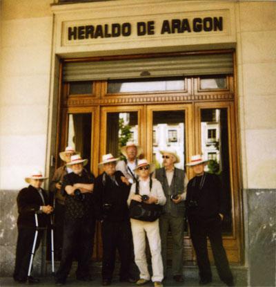 Zaragoza Calle a Calle