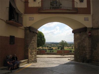 Arco de Loreto