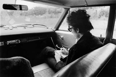 Bob Dylan con la Expo