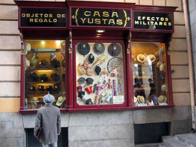 Casa Yustas (Madrid)