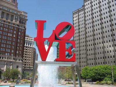 Love in Philadelphia