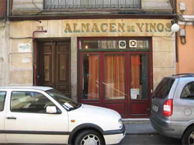 Buenas Tostas (Madrid)