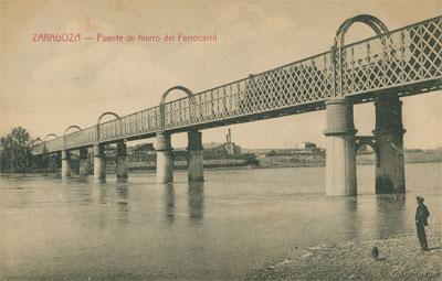 Puente del Ferrocaril