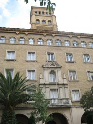 Colegio Lasalle Gran Vía