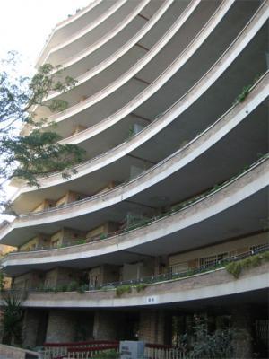 Edificio Ruiseñores