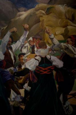 Aragón en Visió d´Espanya (Visiones de España)