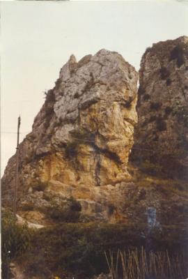 Cap del Rei (Cabeza de Rey)