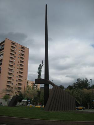 Nou barris (Nueve Barrios)