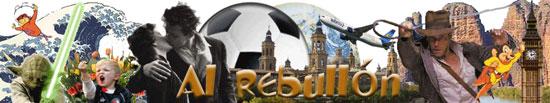 Blog Aragonés: Al rebullón