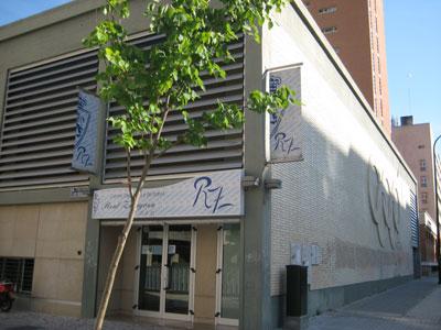 Gimnasio Real Zaragoza