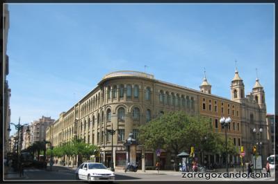 Escolapios de Zaragoza