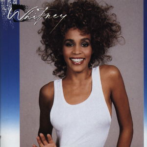 Whitney Houston<p>en la radio
