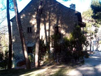 Casa Ansotana