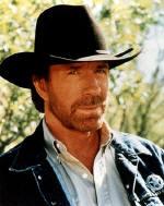 A mi yayo le gusta <p> Chuck Norris