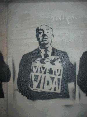 Graffiti de Barcelona