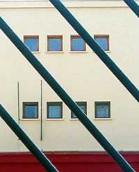 Edificio racionalista