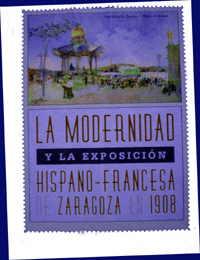 Expo 2008 en Zaragoza