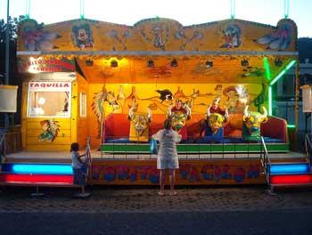 Ferias en Cedeira
