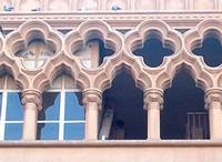 Galería de arcos