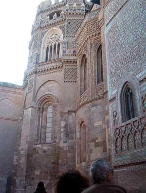 Catedral de San Salvador: <p>La Seo