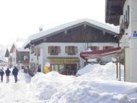 Nieve de<p> Oberammergau