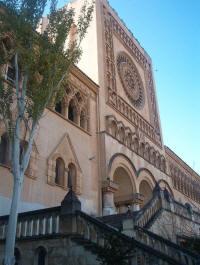 Seminario menor San Valero
